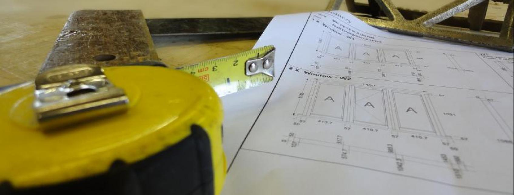 Made to Measure - Bespoke Wood Joinery