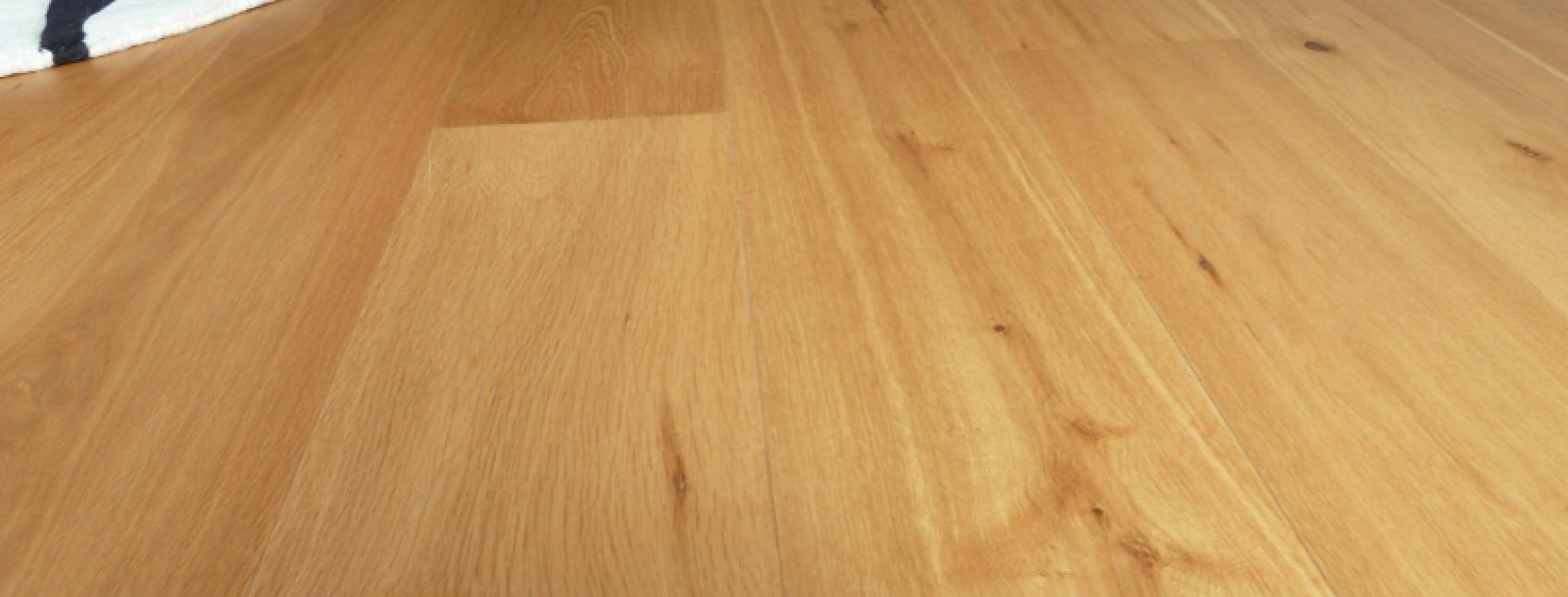 Treatex Oil for Wooden Floors